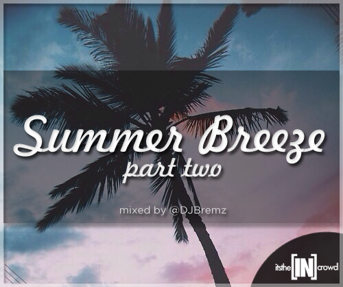 Summer Breeze II (2014)